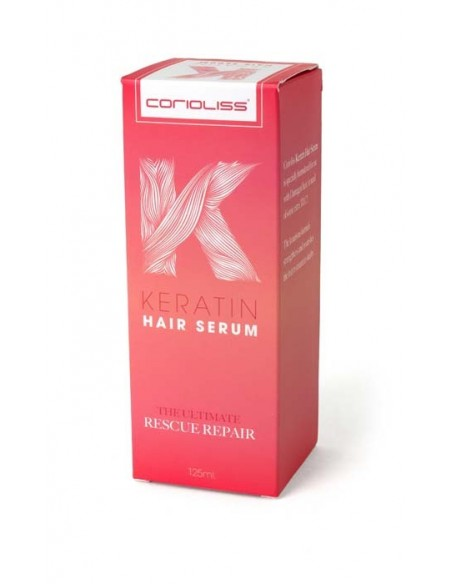 SERUM KERATINE (125 ml)