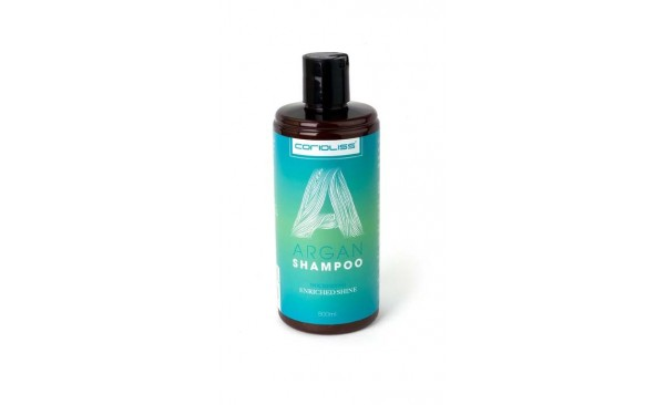 SHAMPOING ARGAN (500ml)