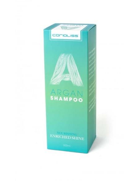 SHAMPOING ARGAN (500ml)
