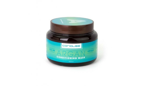 MASQUE APRES-SHAMPOING ARGAN (500ml)