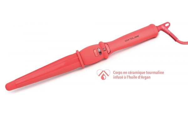 GLAMOUR WAND COLOURBLOCK-CORAIL