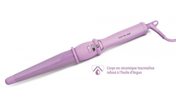 GLAMOUR WAND COLOURBLOCK-LILAS