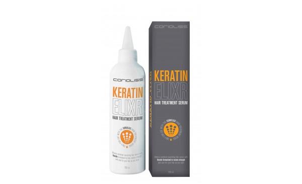 LOTION Keratin Elixr K2