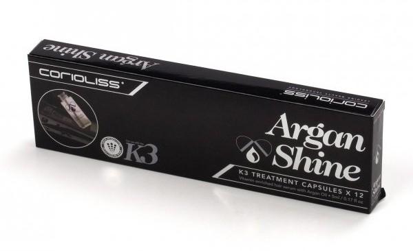 CAPSULE K5 - ARGAN SHINE