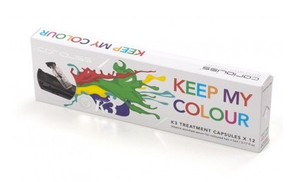 CAPSULE K5 - KEEP MY COLOR